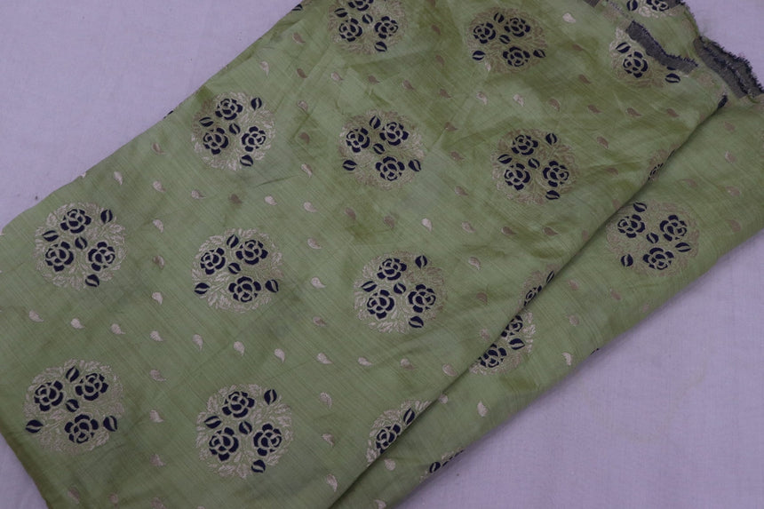 Designer Brocade Fabric
