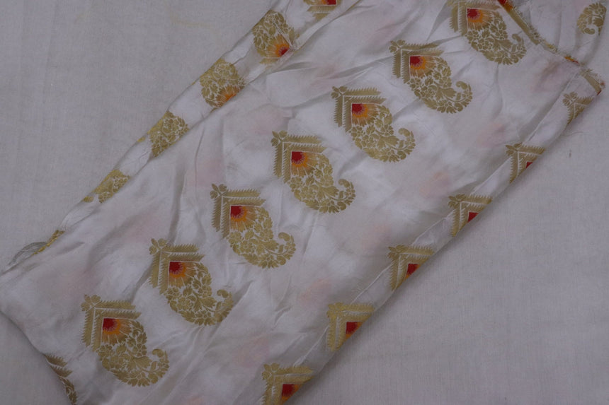 Brocade Fabric (0.85 Meter Cut Piece)