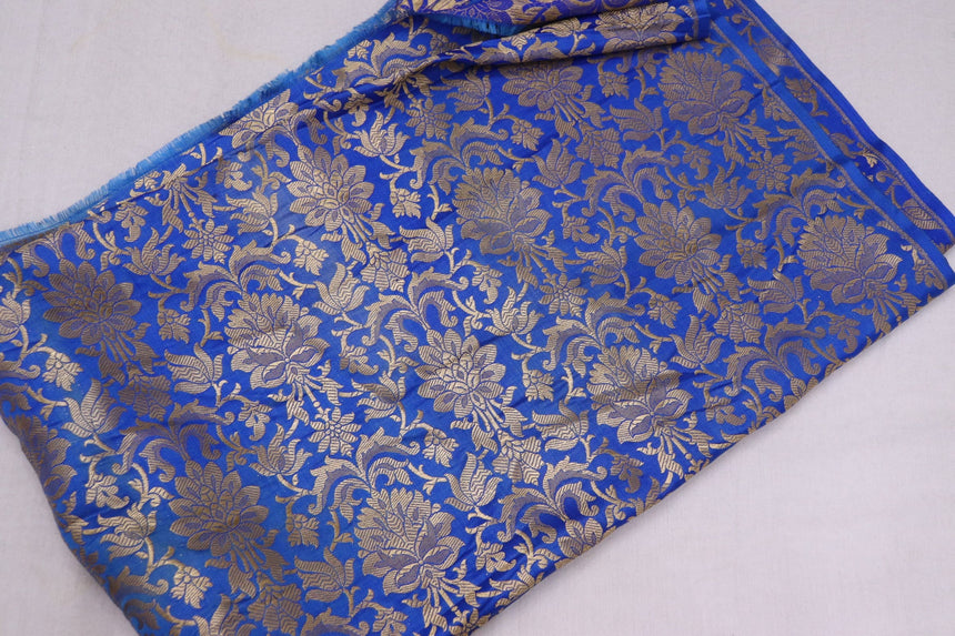 Brocade Fabric (1.35 Meter Cut Piece)