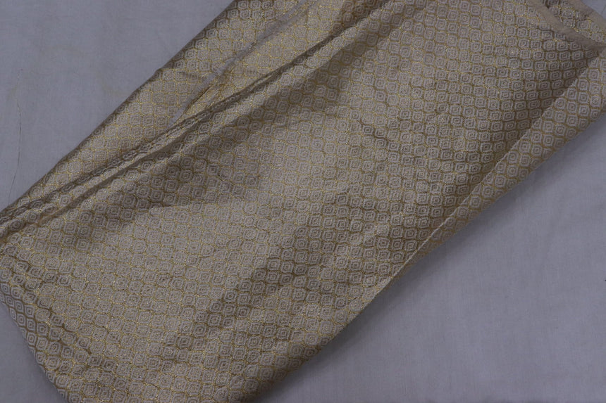 Brocade Fabric (1 Meter Cut Piece)