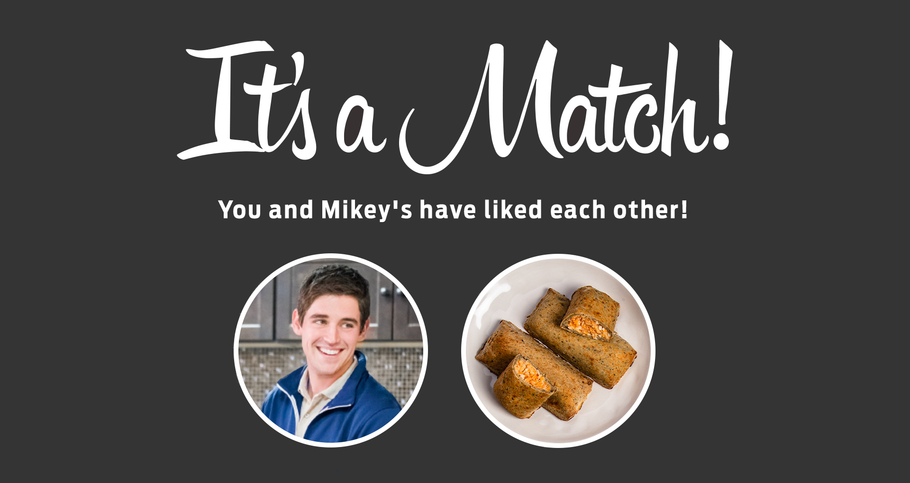 Find Your Mikey's Pocket Soulmate