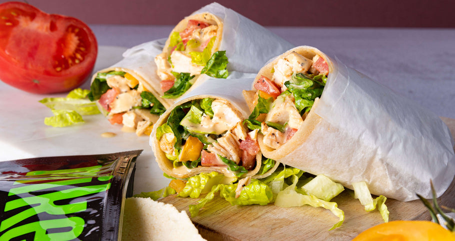 10 Easy Gluten-Free Lunch Ideas