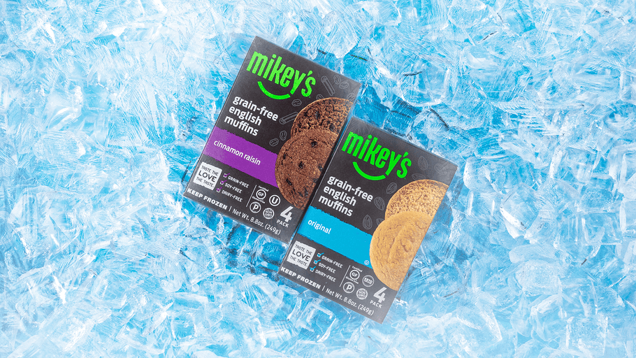 Mikey's Products Will Always Be Frozen—Here's Why