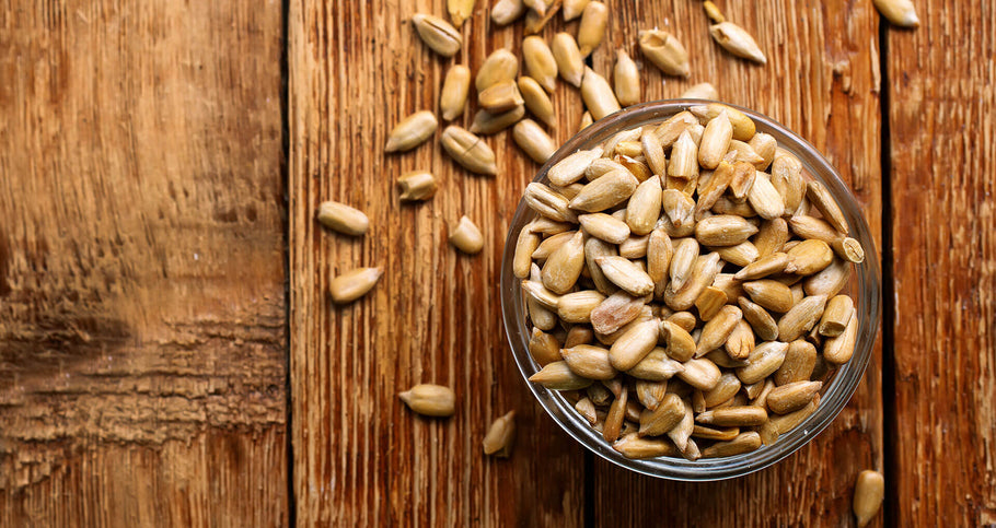 Sunflower Seed Flour: Everything You Need to Know