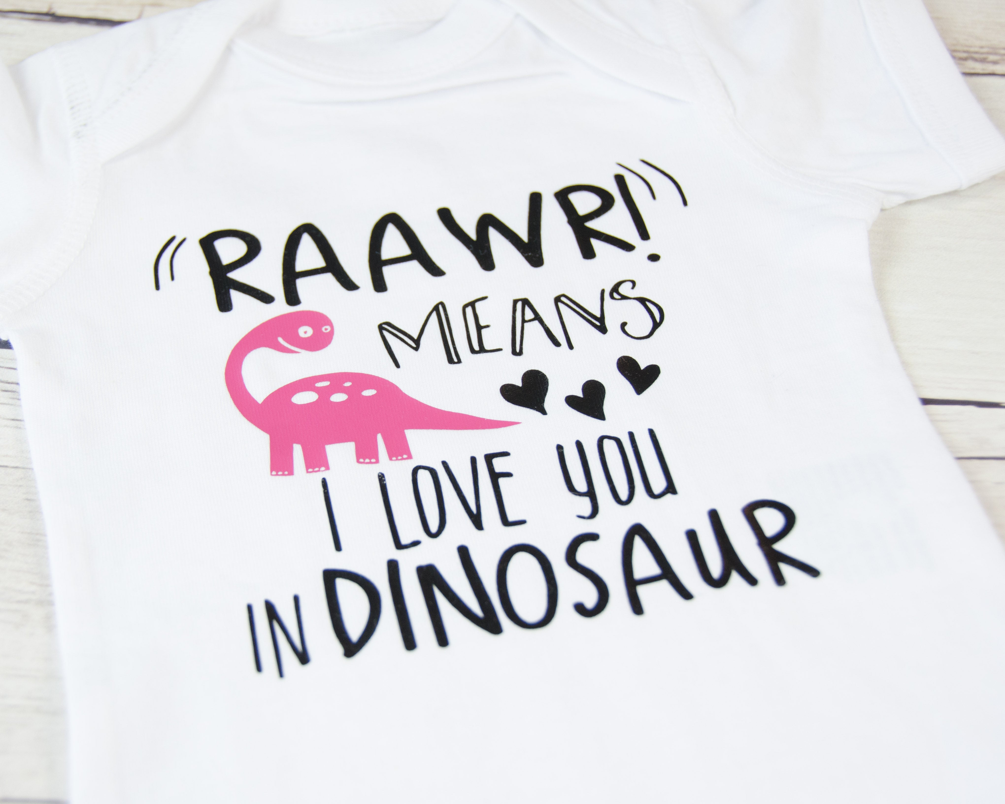 Dinosaur Rawr Baby Toddler Bloomers, Skirt or Pants Outfit