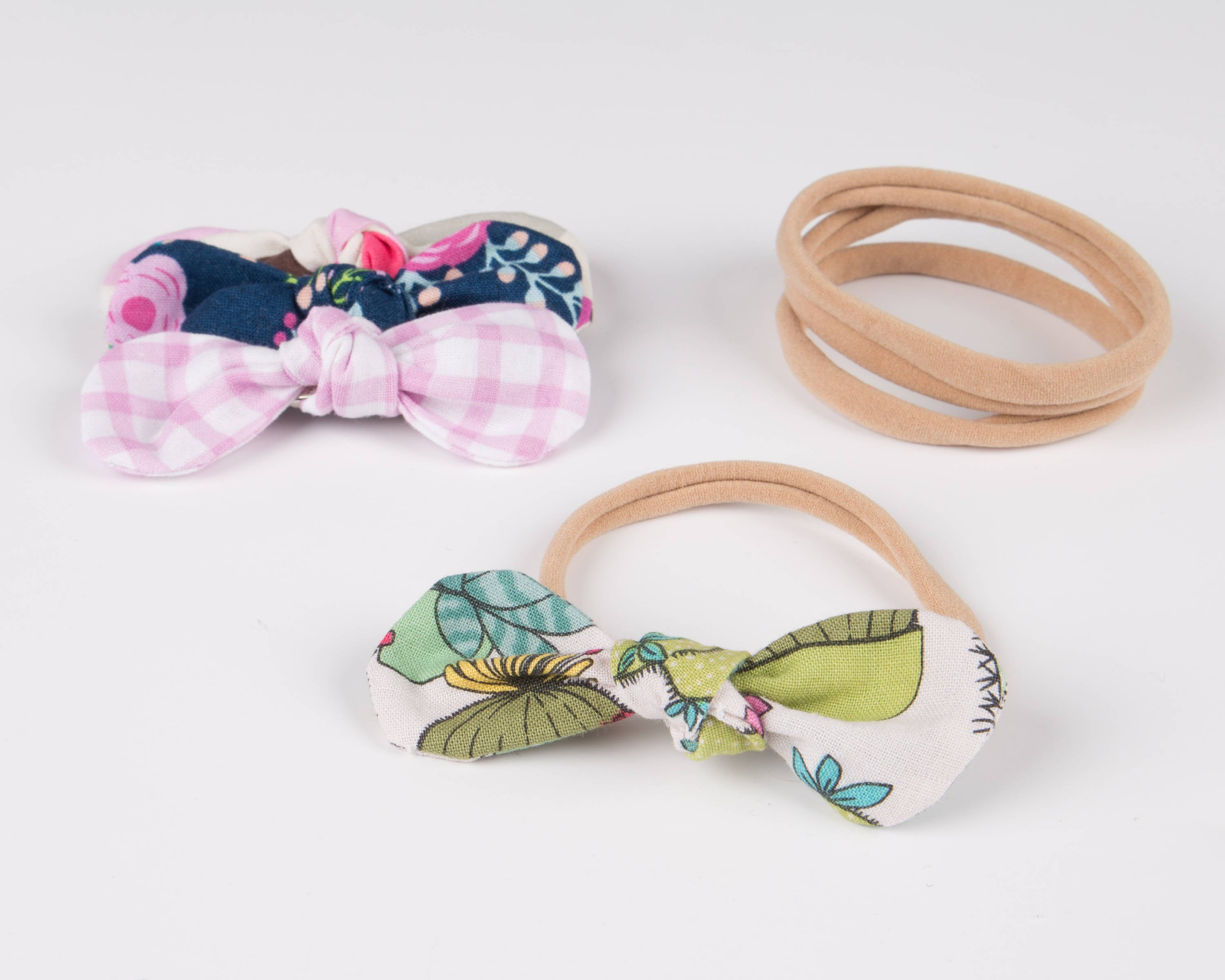 Cactus Collection Hairbows