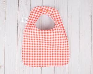 Retro Camper Baby Bibs Collection