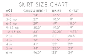 Happy Camper Baby Toddler Bloomers or Skirt Outfit