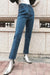 Vintage Leisure Straight Jeans