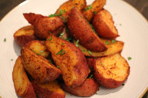 À La Carte Oven Roasted Potatoes