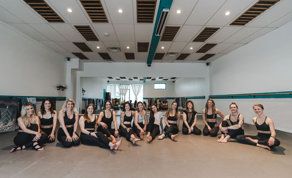 Breathe Fitness Yoga Instructors - Join Our Team