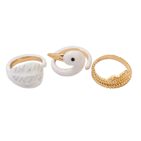 Great Swan Ring