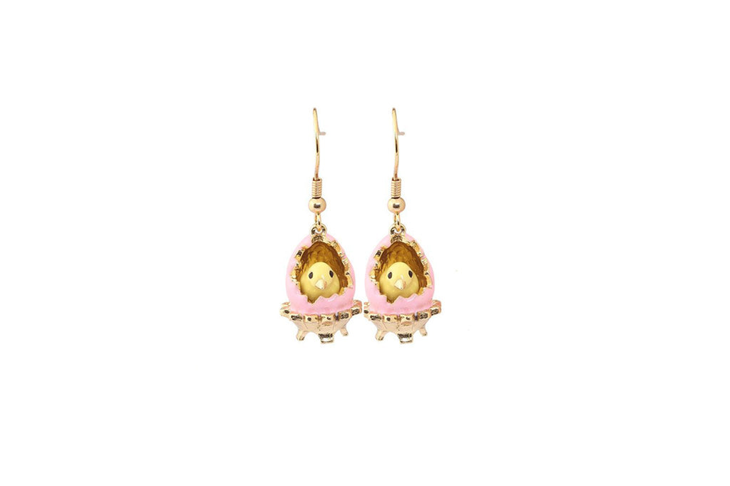 Primavera Earrings