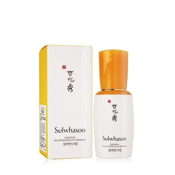SULWHASOO Essential Rejuvenating Eye Cream EX - Lifecode Boutique