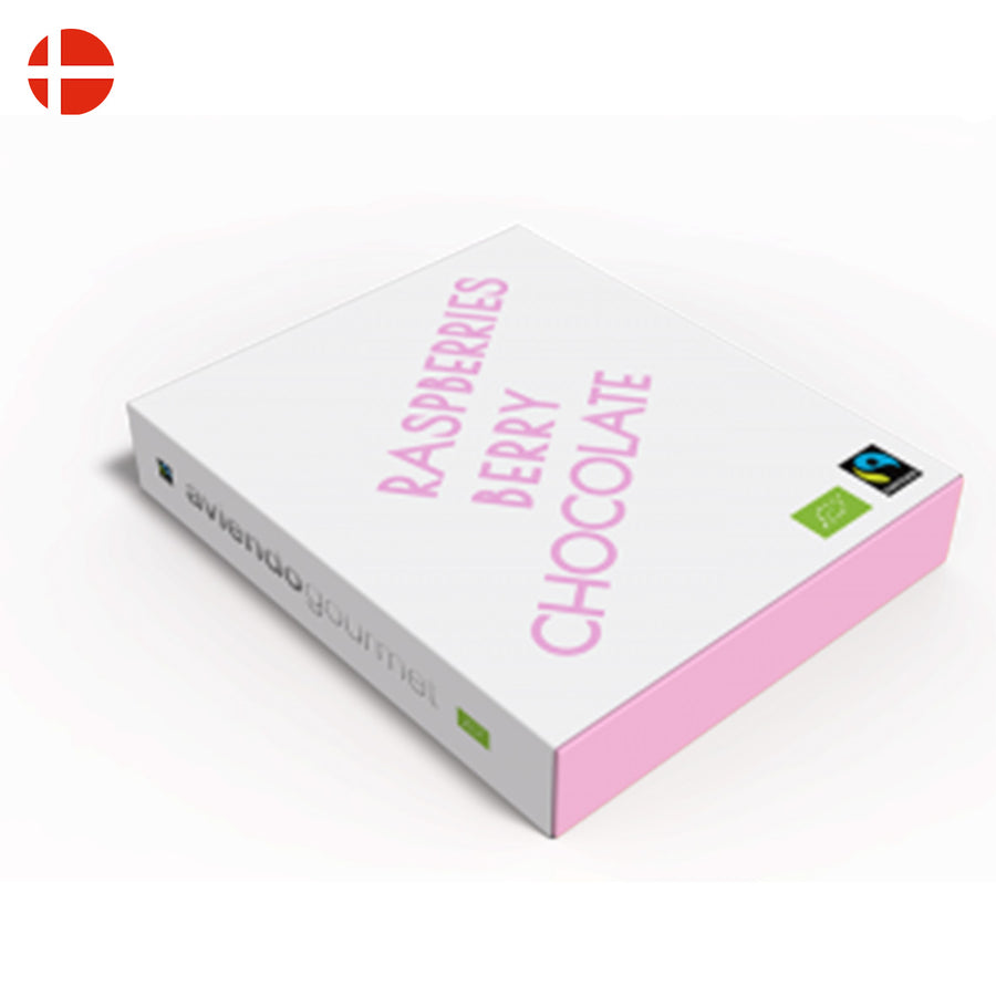 AVIENDO Raspberries Berry Chocolate - Lifecode Boutique