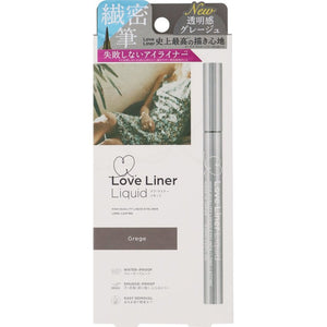 LOVE LINER Liquid Eyeliner - 5 Colours