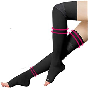 G GOOD SUPPORT Night Compression Stockings