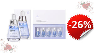 ((2021 Mother's Day Value Set)) Gift# 7 It's Skin Ampoule Series Set