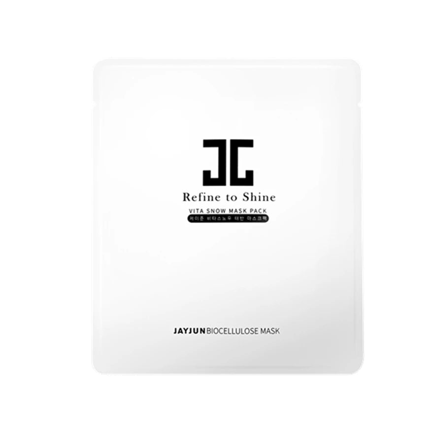 JAYJUN Biocellulose Mask (5pcs/box) - Lifecode Boutique