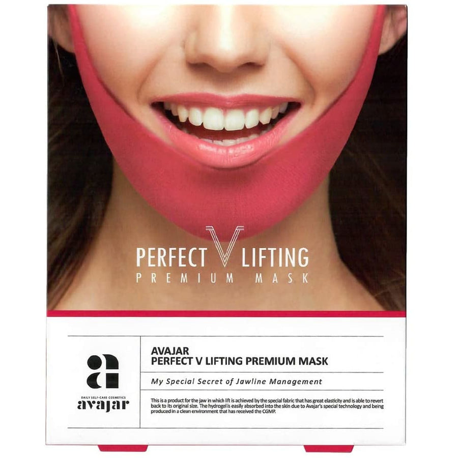 AVAJAR Perfect V Lifting Premium (5pcs/pack) - Beauty
