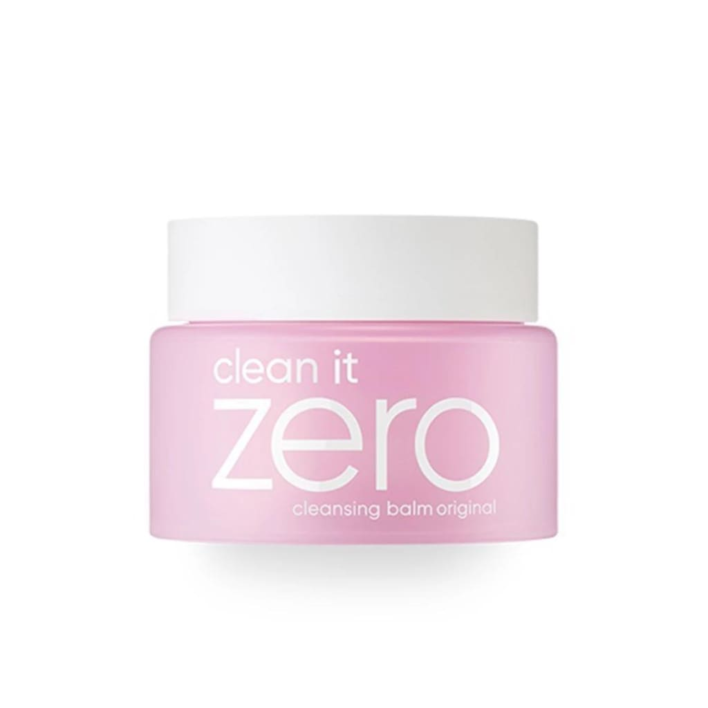 BANILA CO. Clean It Zero Cleansing Balm Original (100ml) - Lifecode Boutique