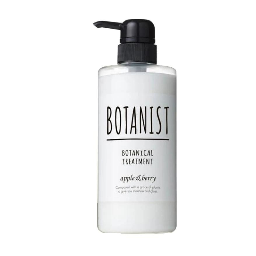 BOTANIST Botanical Treatment (490ml) -Moist/Smooth/Damage Care/Scalp - Lifecode Boutique