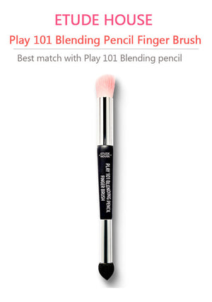 ETUDE HOUSE Play 101 Blending Pencil Finger Brush