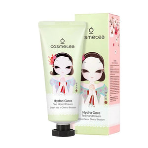 COSMETEA Hydra  Care Tea Hand Cream - Lifecode Boutique