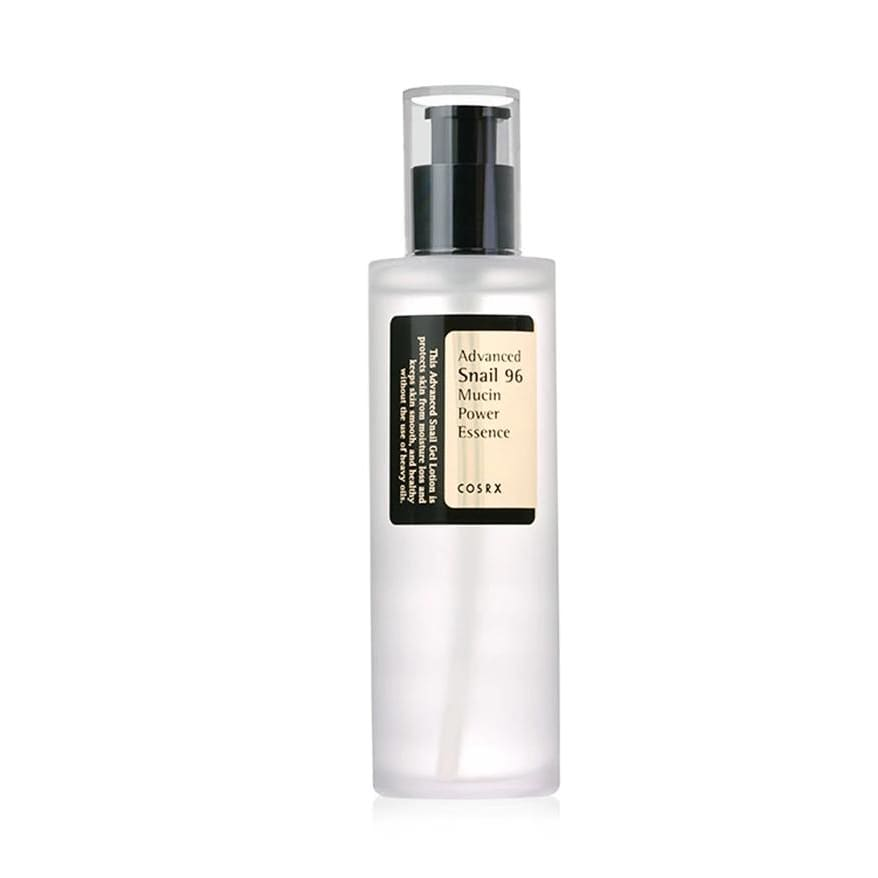 COSRX Advanced Snail 96 Mucin Power Essence (100ml) - Lifecode Boutique