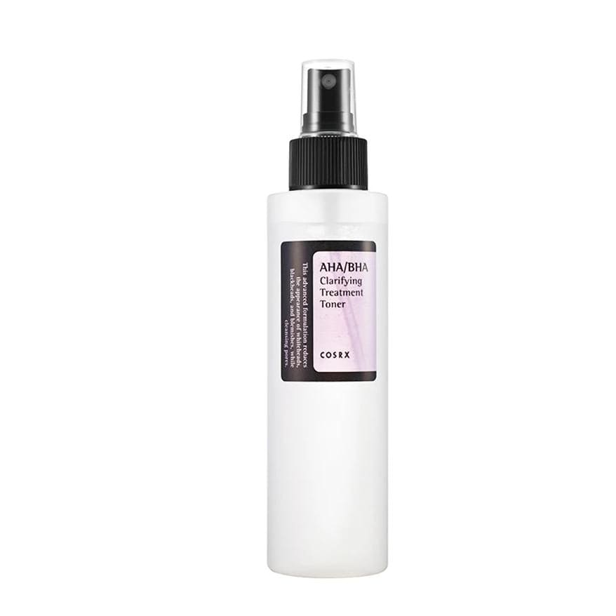 COSRX AHA/BHA Clarifying Treatment Toner (150ml) - Lifecode Boutique