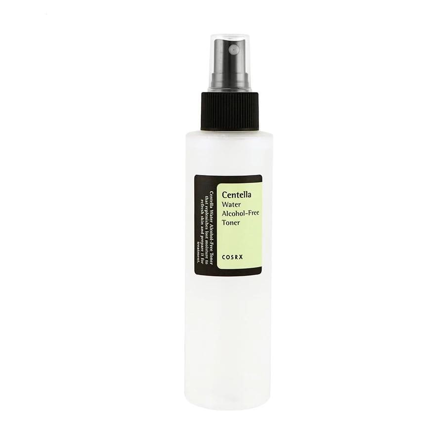 COSRX Centella Water Alcohol-free Toner (150ml) - Lifecode Boutique