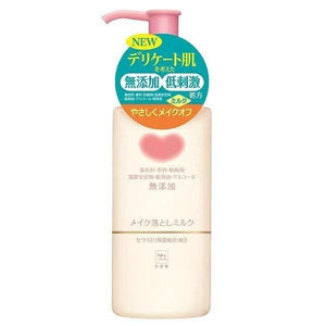 COW Additive Free Cleansing Milk (150ml) 牛乳石鹼無添加卸妝乳 - Beauty