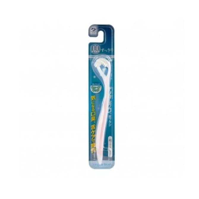 DENTALPRO Tongue Brush - Beauty
