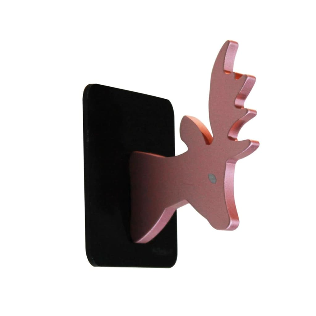 Desk+1 Reindeer Wall Hook - Lifecode Boutique