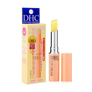 DHC Medicated Lip Cream Balm (1.5g) - Lifecode Boutique