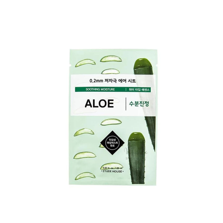 ETUDE HOUSE 0.2 Therapy Air Mask (20ml) - Lifecode Boutique