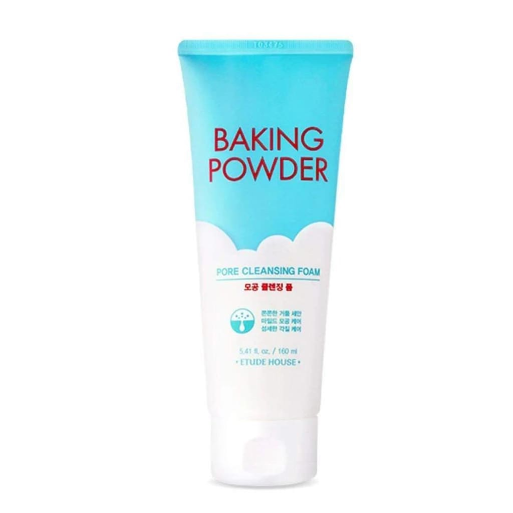 ETUDE HOUSE Wonder Pore Deep Foaming Cleanser - Lifecode Boutique