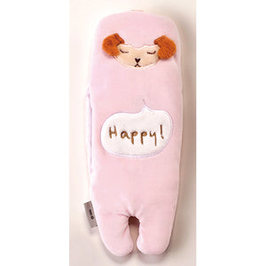 ((Free Gift Wrapping)) HONYARADOH Lifestyle- Hot & Cool Eye Pillow- Sheep