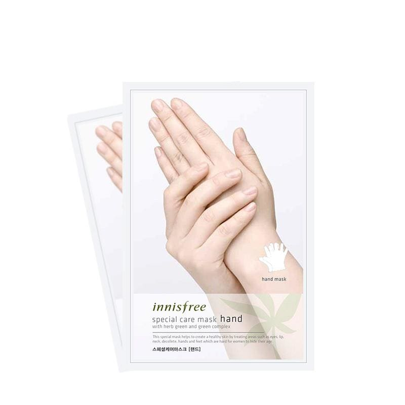 INNISFREE Special Care Hand Mask (20ml) - Lifecode Boutique