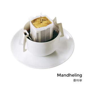 J.B Drip Coffee Bag- Mandheling - Lifecode Boutique