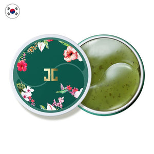 JAYJUN Eye Gel Patch-Green Tea (60pcs/box) - Lifecode Boutique