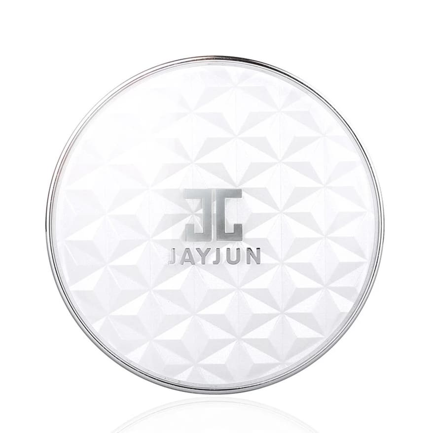 JAYJUN Illuminating Cushion #21 Bloom Pink - Lifecode Boutique