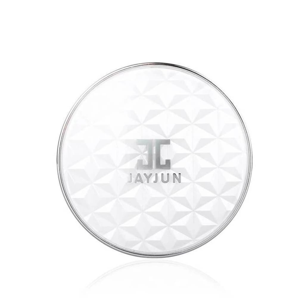 JAYJUN Illuminating Cushion #23 Cover Vanilla - Lifecode Boutique