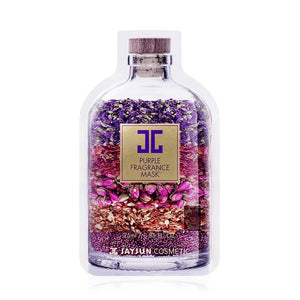 JAYJUN Purple Fragrance Mask (10 pcs/box) - Lifecode Boutique