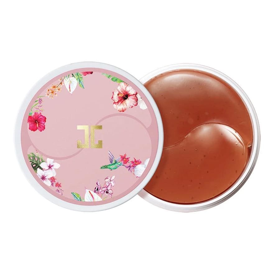 JAYJUN Roselle Tea Eye Gel Patch (60pcs/box) - Lifecode Boutique