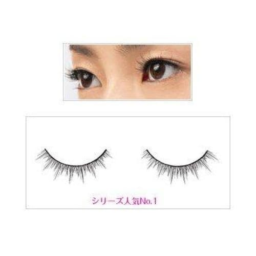 KOJI Springheart Thick Eyelash- 1 pair - Beauty