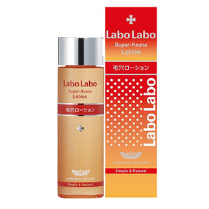 LABO LABO Super Keana Lotion (200ml) - Lifecode Boutique