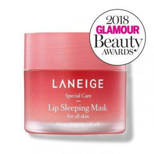 LANEIGE Lip Sleeping Mask (20g) - Lifecode Boutique