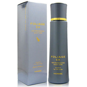 NAKANO Foliage Scalp Essence Ex-rd - Grapfruits fragrance
