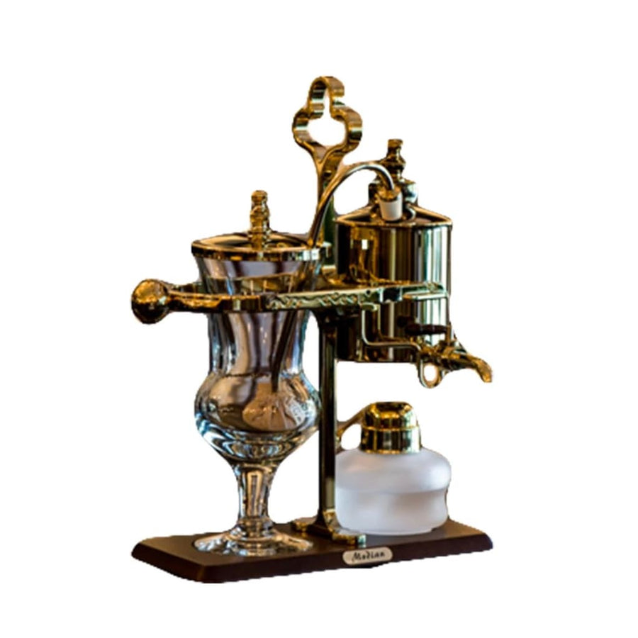 (Pre-Order) Belgium Royal Balancing Syphon Coffee Maker - Lifecode Boutique
